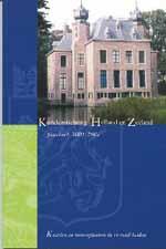 Jaarboek 2002 in de serie van de K.S.H.Z.