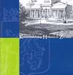 Jaarboek 2006/2007 in de serie van de KSHZ.