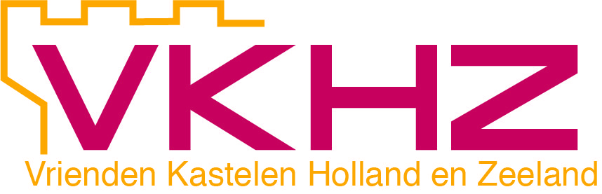 Vrienden Kastelen Holland en Zeeland