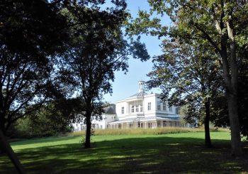 Excursie 20 oktober naar Loosduinen